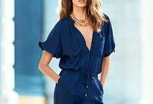 Sleek Summer Work Style
