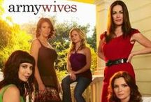 ❤️ Army Wives ❤️ / by Sabrina Roote