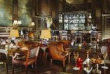 Restaurants, Coffee houses & Bars / Great places to eat & Drink