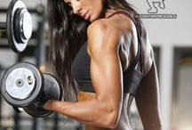 FIT / Fitness, hard bodies, toned, exercise, health
