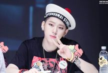 ZICO / Cool Rapper from BLOCK B