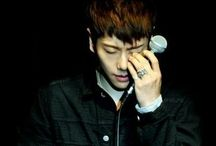 Park Hyo Shin / 1st Ballad Singer made me FALLING IN LOVE ! I LOVE YOUR VOICE SOOO MUCH !!!