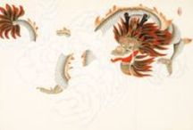 Chinese Dragon  Paintings / Chinese Dragon  Paintings from CNArtGallery.com http://www.cnartgallery.com/96-chinese-dragon-paintings