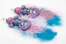 Artistic jewelry - inspirations // Artystyczna biżuteria - inspiracje / artistic jewelry inspirations