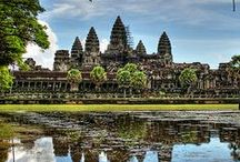 Case Asia - February 2015 / 29.1.-18.2. Thaimaa, Kambodza, Malesia, Singapore