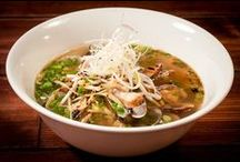 National Soup Month / Our favorite Chicago eats for National Soup Month in January.