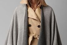 Fashion That Keeps You Warm / Look stylish even when the temps drop.
