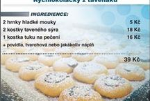 recepty Ládi Hrušky