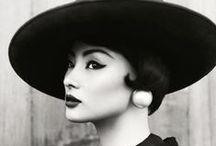 glam / by Greta Ismaili