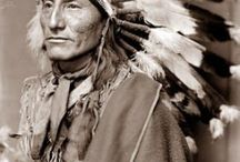 Indianer - Native American