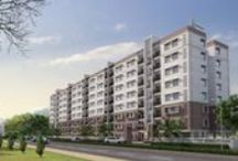 Bollineni Nestor / There's no better feeling like owning your first home.  Nestled in the prime location of Yelahanka on Doddaballapura Main Road, Bangalore, Bollineni Nestor features 2 & 3 BHK blissful homes that are easy on your pocket. This 7 storey residential tower is adorned with an array of contemporary amenities that take your living to a new level of comfort.