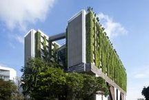 School Architechture / Ideas
