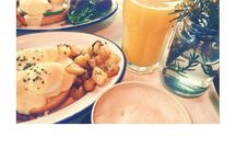 Food & Drinks For The 5 Senses / Enjoy our Food and Drinks.  Eat. Drink.Feel