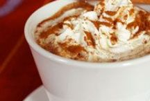 Drinks to Keep You Warm! / Warm up this winter with these cozy drinks pinned from some of your favorite bloggers.