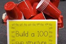 Kids / Fun things to keep your kids busy, rain or shine!