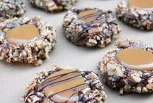 Cookies / Almsted's bakery is famous for our made-from-scratch cookies, but if you are in the mood to make your own, search through these yummy cookie ideas that are sure to satisfy the cookie monster in you!