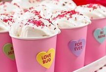 Valentine's Day / The cutest ideas to show your love to the ones you love.