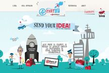4Startup / 4startup e' un progetto nato per aiutare a diffondere le idee e amplificare la visibilita' di tutte le startup innovative digitali d'Italia (e non solo).
