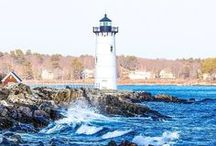 ⋆❋ Lighthouse