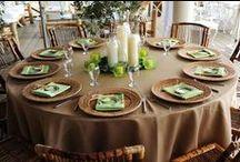 Wedding ideas / by Jan Geiss