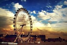 ⋆❋ The beauty of the Ferris Wheel