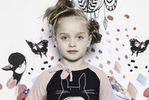 Fashion Kids :•) / by Jessica Colindres