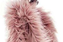 ⋆❋ Fur-tastic faux