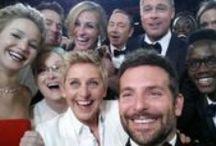 ⋆❋ Oscar 2014