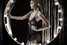 ⋆❋ Lingerie / Lingerie-Inspired Outerwear