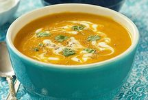 Sip & Savour! Soup, Stew & Chili Recipes / Inspiration for a steaming pot of delicious soup, stew, or chili!