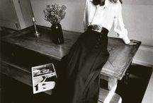 ⋆❋ Yves Saint Laurent