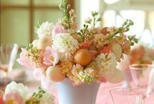 Easter's Table: Dining Rooms, Recipes, Decor, Drinks, and more / Discover delicious recipes, beautiful decor, perfect dining rooms for entertaining, and more!