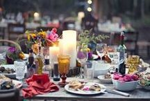 Secret Garden Soiree