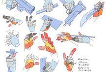 Human Anatomy / gugelugel sägeigel