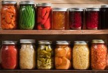 Freezing & Preserving / Make ahead freezer meals your family will love, plus great tips for canning and preserving.