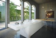 Watch Kitchen Trends videos / See what's on trend for your kitchen project