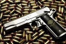 2nd Amendment Defenders / Second Amendment Gun rights