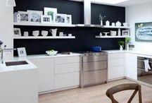 Handleless kitchens / Smart, sleek and the look of the moment
