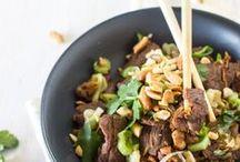 Je mange... carnivore / Des recettes de volaille pour toute la famille #viande #volaille #boeuf #beef