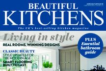 Beautiful Kitchens June/July issue