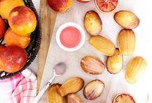 Je prépare... des petits gateaux / Cookies, financiers, biscuits, sablés... des petits gâteaux pour toutes les occasions!