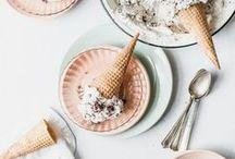 Je prépare... des glaces / 50 recettes de recette de glaces maison #icecream #popsicle #icepop #ice #glace #sorbet
