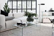 LIVING ROOM // MARJUKKA / Inspirational living rooms