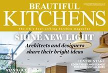 Beautiful Kitchens August/September issue / The August/September issue of Beautiful Kitchens is now on sale, packed full of ideas and information to help you design your perfect kitchen project. You can also download a digital issue - as well as all our back issues at housetohome.co.uk/digital-editions/beautifulkitchens