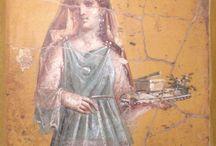 Ancient Roman Clothing