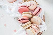 Macarons / #macaron #macarons