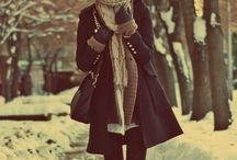 Fashion - winter