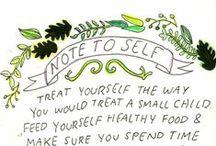 Selfconfidence / You