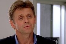 Baryshnikov in movies / Acting in movies is not the most significant part in creativity Baryshnikov. For many years dance was the most important thing in his life, and he didn't want to waste time on a long shoot. These are the movies in which he starred: Sex and the City (2004) , The Cabinet of Dr. Ramirez (1991), Company Business (1991), Dancers (1987), White Nights (1985), The Turning Point (1977)