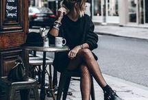 ⋆❋ Street Style